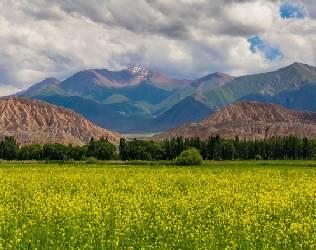 Kyrgyzstan eVisa
