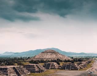 Mexico eVisa