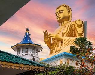Sri Lanka eVisa