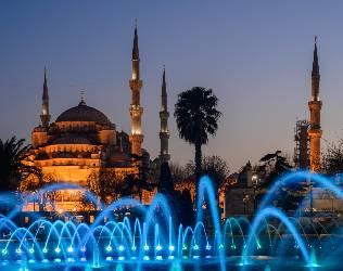 Visa Turkey
