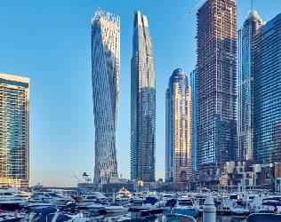 Visa United Arab Emirates